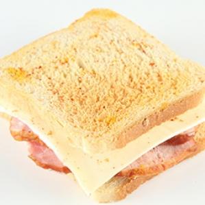 8 quesos para 8 sándwiches